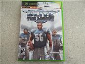 Blitz: The League (Microsoft Xbox, 2005)